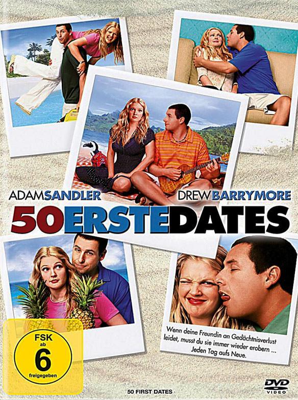 Der Film 50 erste Dates