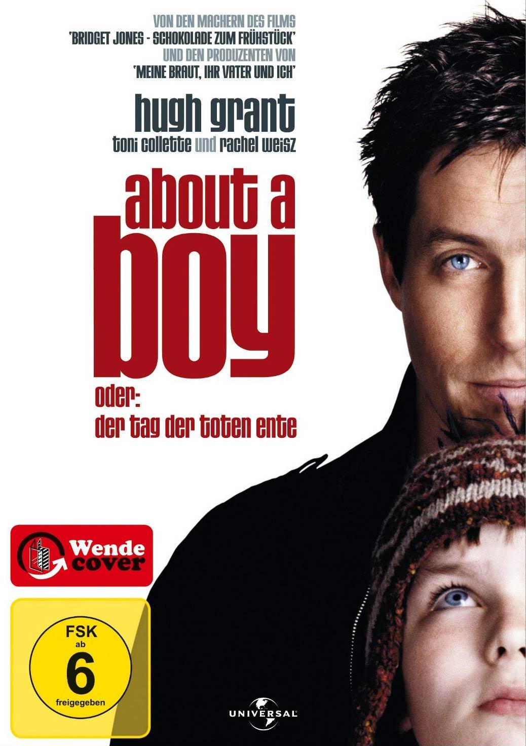 Der Film About a Boy
