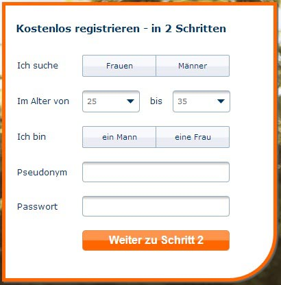 Www.Lovescout24.De Login