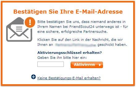 friendscout24 testberichte Göttingen