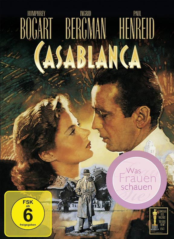 Der Film Casablanca