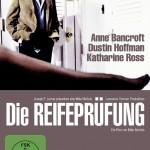 Das Drama die Reifeprüfung war der internationale Durchbruch für den Hollywood-Schauspieler Dustin Hoffmann, der den Collage-Absolventen Benjamin Braddock spielt und im Film gleich zwei verbotene Beziehungen eingeht.