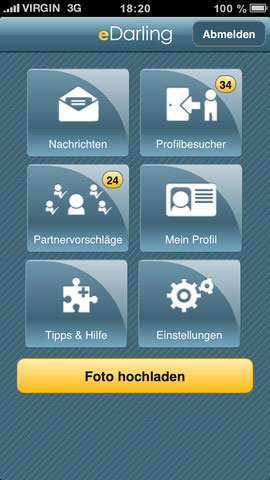 Edarling App