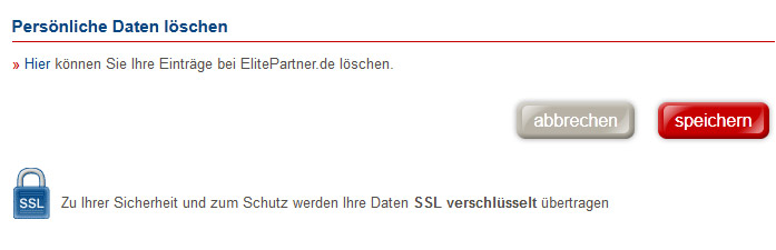 elitepartner einloggen