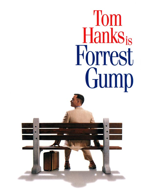 Der Film Forrest Gump