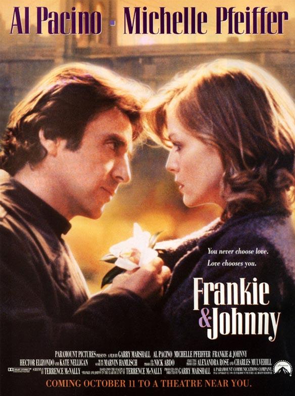 Der Film Frankie und Jonny