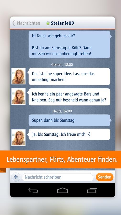 kostenlose chat apps Freising