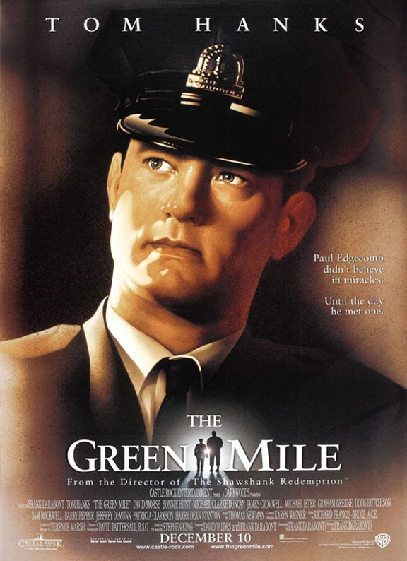 Green Mile der Film
