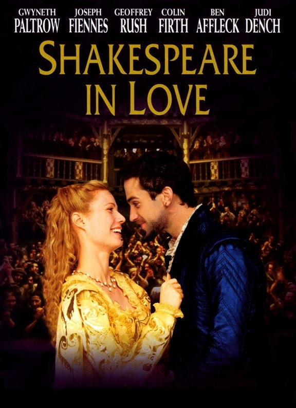 Shakespeare in Love der Film