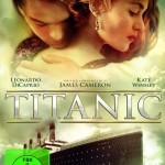 James Camerons Titanic ist ein Monumentalfilm, an dem auch an nichts gespart wurde.