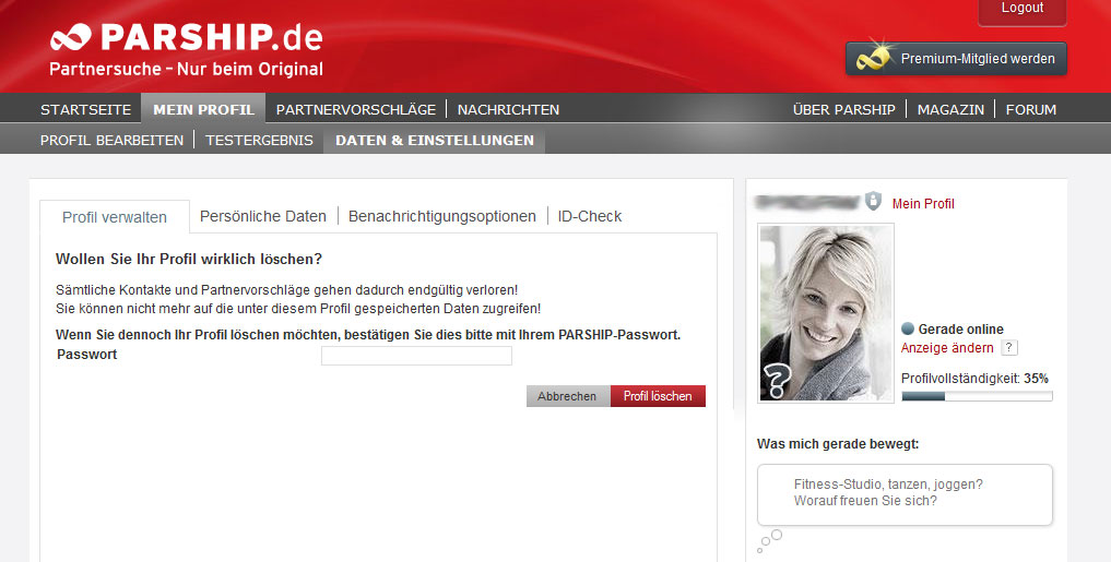theme, flirten kopfnicken join told all